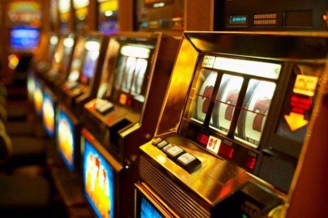 Азартные игровые слоты в популярном клубе Вип Вулкан