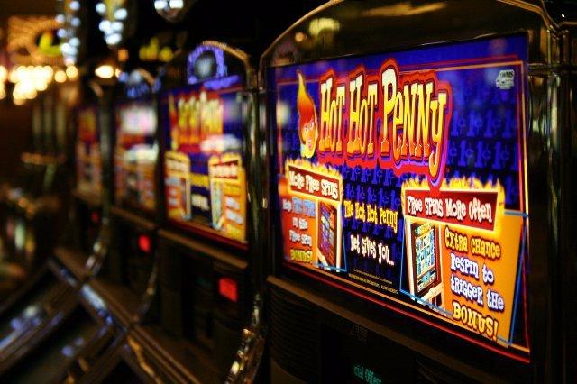 Современные игры нового поколения в казино Фараон