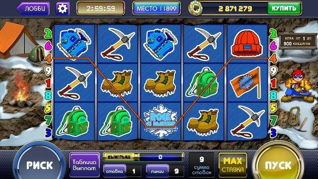 Онлайн-казино Азимут - увлечение для тех, кто знает, чего хочет от жизни