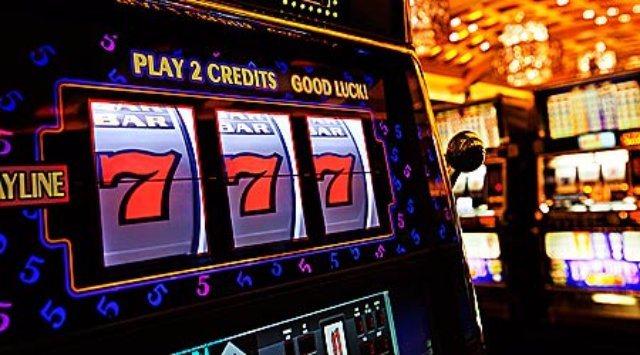 Азарт, высокое качество и многочисленные бонусы от казино-онлайн