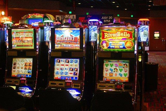 Интернет казино Spin City для каждого