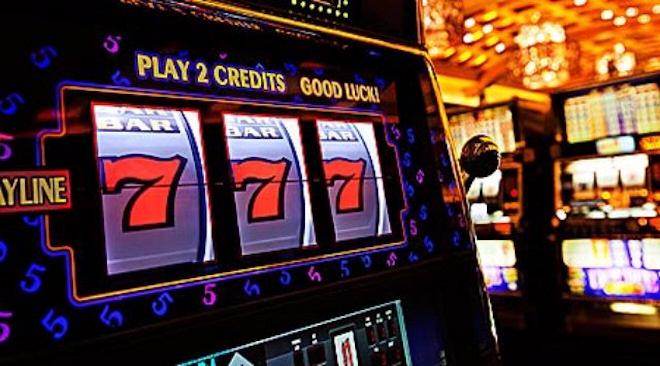 Лучшие автоматы и слоты в онлайн казино Вулкан