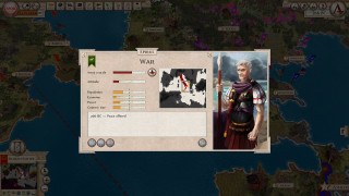 Скриншот Aggressors: Ancient Rome