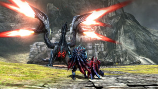 Для Nintendo Switch анонсирована Monster Hunter: Generations Ultimate
