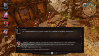 Скриншот Divinity: Original Sin 2 - Definitive Edition