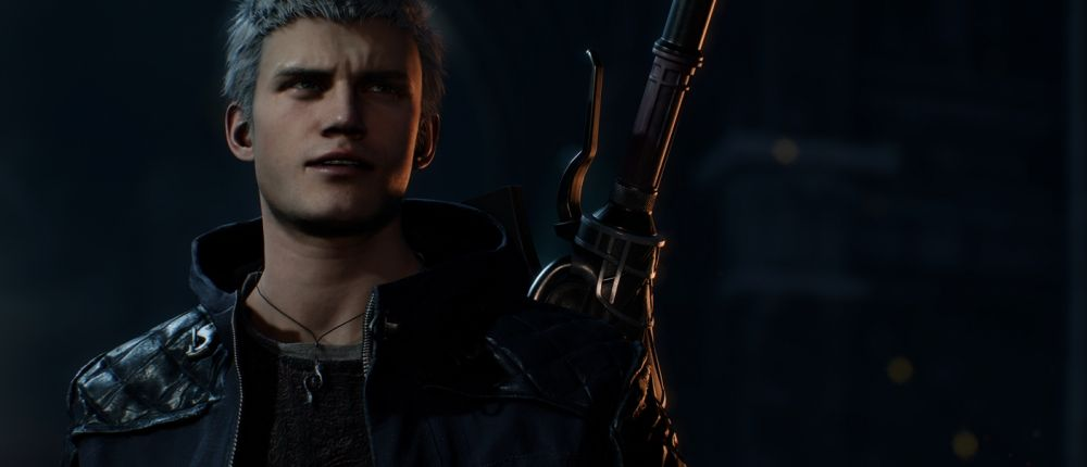 Capcom покажет Devil May Cry 5 на Gamescom 2018