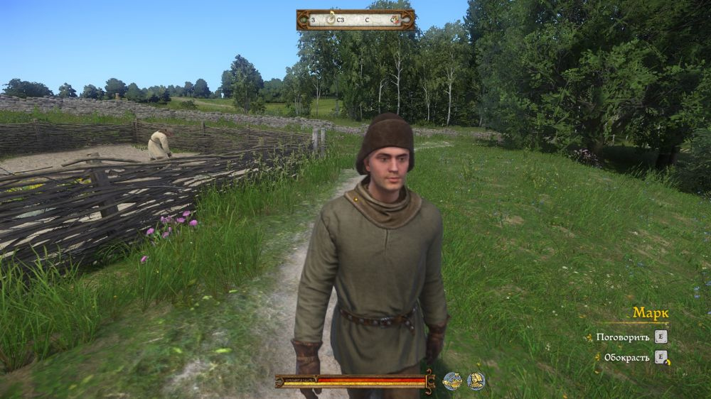 Все рабочие Kingdom Come: Deliverance — From the Ashes — где найти и как нанять