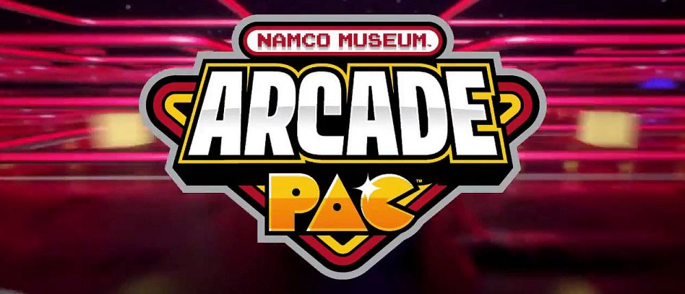 Bandai Namco анонсировала Namco Museum Arcade Pac для Nintendo Switch