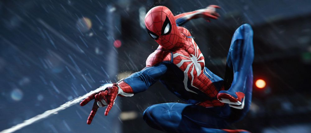 На VK Fest Sony показала намного больше контента Marvel's Spider-Man, чем планировалось