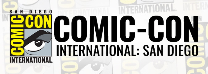 Blizzard Entertainment посетит San Diego Comic Con 2018