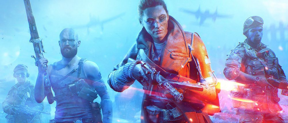 Battlefield 5 уже проигрывает Call of Duty: Black Ops 4 по предзаказам на 85 %