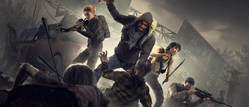 Разработчики Overkill's The Walking Dead отказались от микротранзакций. Все благодаря фанатам