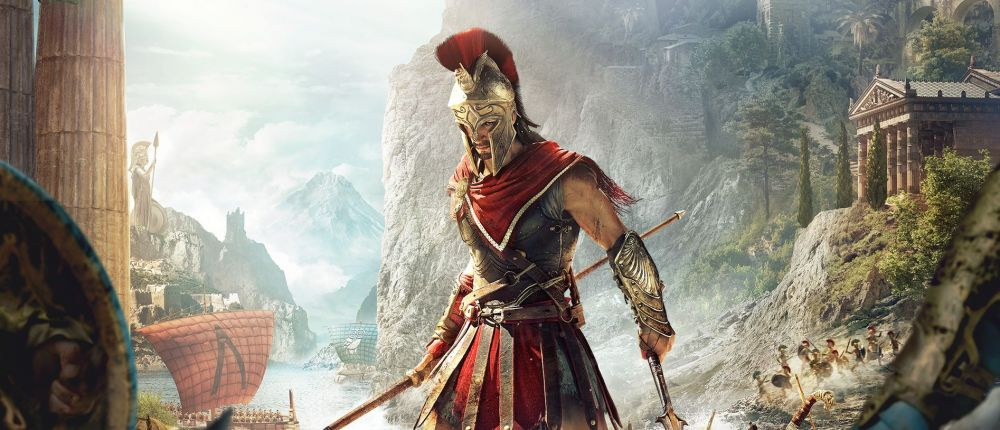 Видеообзор Assassin's Creed Odyssey