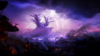 Скриншот Ori and the Will of the Wisps
