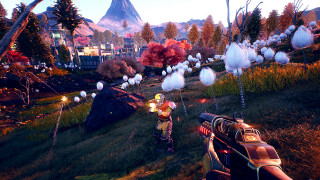 Скриншот The Outer Worlds