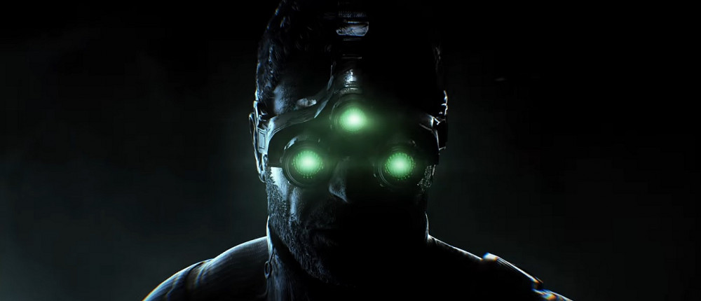 Слухи: на The Game Awars 2018 покажут новый Splinter Cell. Фанаты ликуют