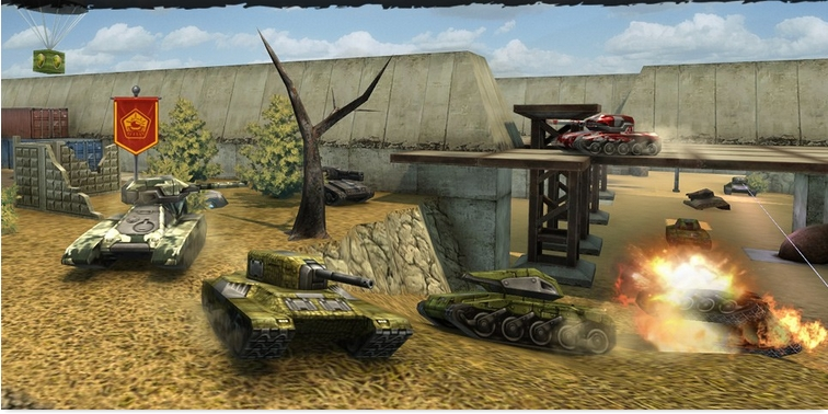 Кто такой homish world of tanks