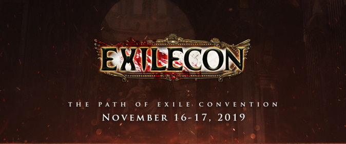 Path of Exile 2 и другие анонсы ExileCon