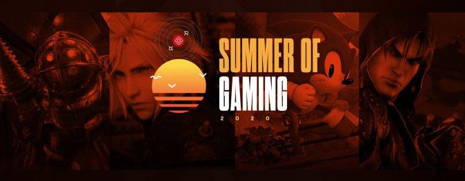 Blizzard Entertainment виртуально посетит Summer of Gaming