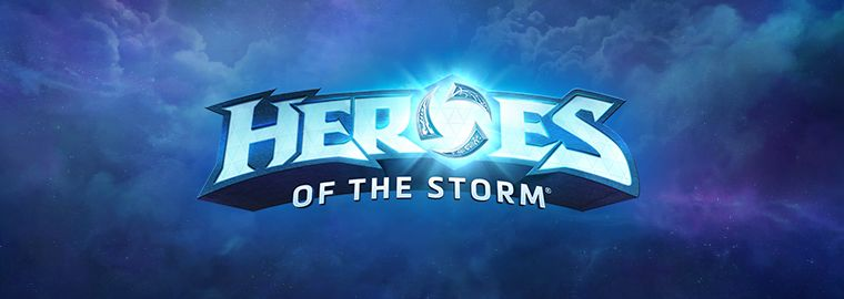 Heroes of the Storm: новый тизер