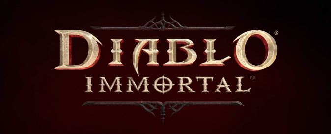 Diablo Immortal: датамайн экранов загрузки