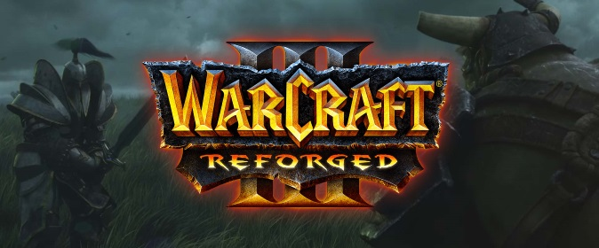 Мастерская Lemon Sky: концепт-арты WarCraft III: Reforged